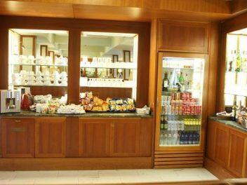 Бизнес-зал Galilei VIP