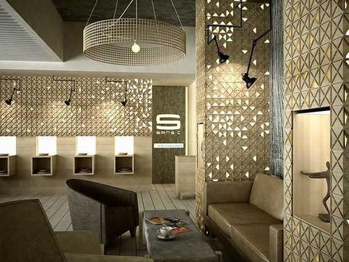 Бизнес-зал Bessie Coleman VIP Lounge