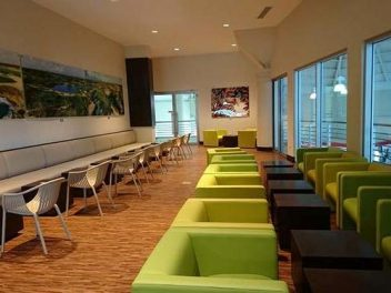 Бизнес-зал VIP Lounge Punta Cana
