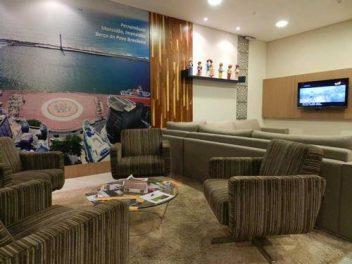 Бизнес-зал Sala VIP Casablanca Turismo Recife