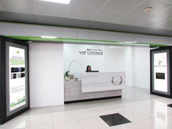 Бизнес-зал Aeroconnections VIP Lounge