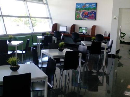 Бизнес-зал Sala VIP Caribe