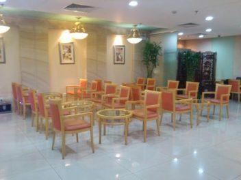 Бизнес-зал VIP Lounge No.6