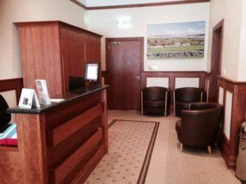 Бизнес-зал Burren Suite