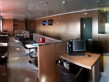 Бизнес-зал VIP 'Gianni Versace'