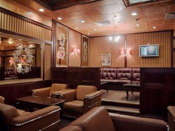Бизнес-зал Classic Lounge