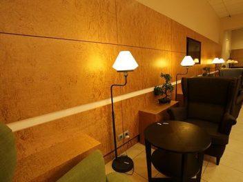 Бизнес-зал Янтарный (Amber Lounge)