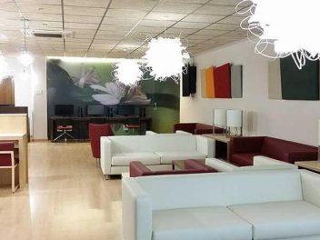 Бизнес-зал Sala VIP Azahar
