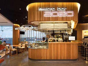 Бизнес-зал Bistro 2020 & Bar