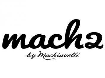Mach 2 Logo