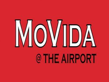 Бизнес-зал MoVida