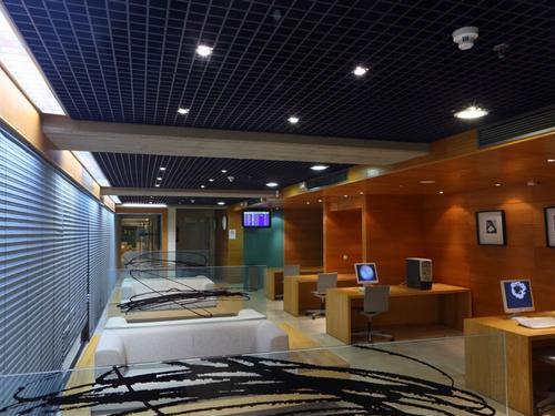 Бизнес-зал Sala VIP Nivaria