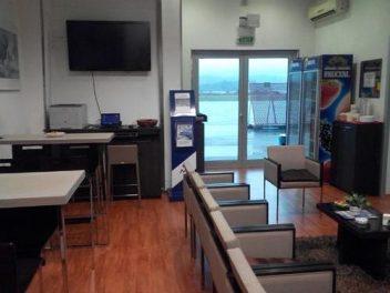 Бизнес-зал Fly Montenegro VIP