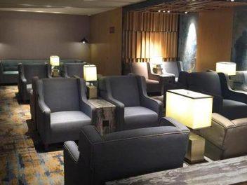 Бизнес-зал Plaza Premium Lounge (Zone C)