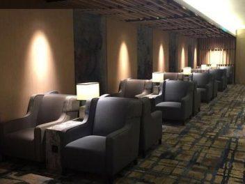 Бизнес-зал Plaza Premium Lounge (Zone D)