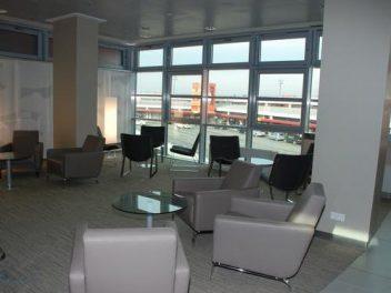 Бизнес-зал Berlin Airportclub