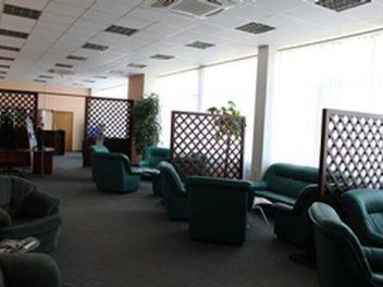 Бизнес-зал Байкал (Baikal)