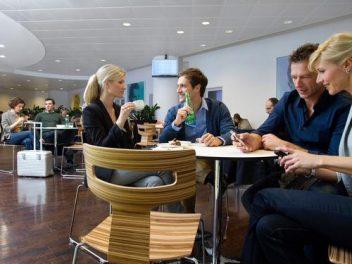 Бизнес-зал Jet (Schengen)