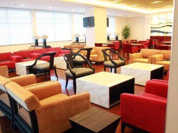 Бизнес-зал First Class Lounge (No. 7)