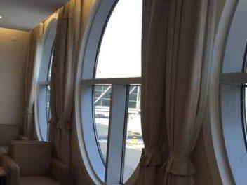 Бизнес-зал Domestic Guest Lounge