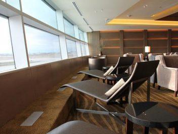 Бизнес-зал Plaza Premium